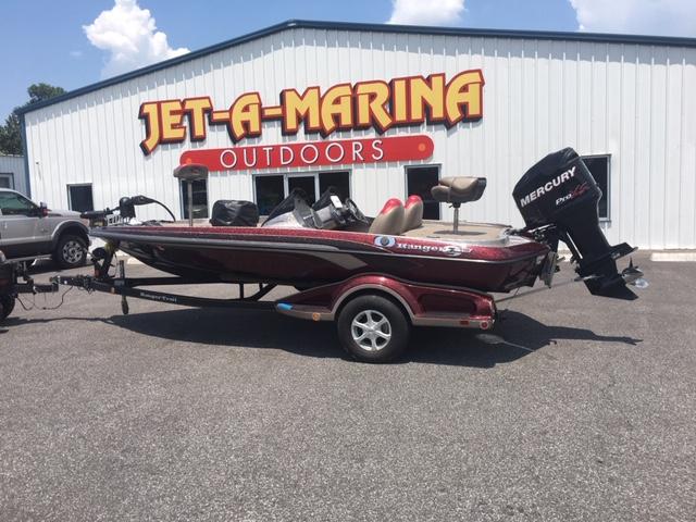 Inventory from Ranger Jet-A-Marina Calvert City, KY (270