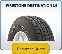 Firestone Destination LE