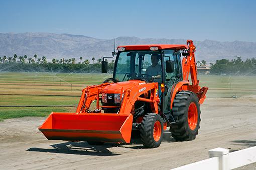 Kubota L6060 for sale in Farmville, VA  Taylor-Forbes Equipment