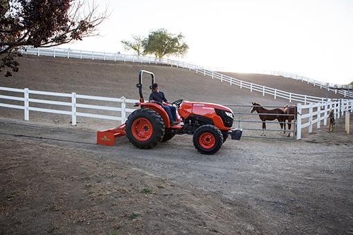 Kubota MX5200 for sale in Farmville, VA  Taylor-Forbes