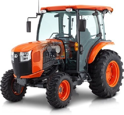 Kubota L4060HSTC for sale in Farmville, VA  Taylor-Forbes