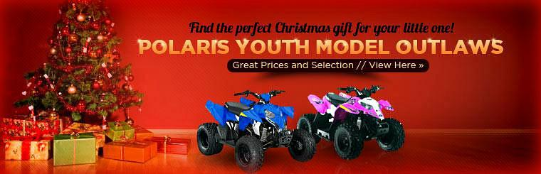 Polaris Youth Models