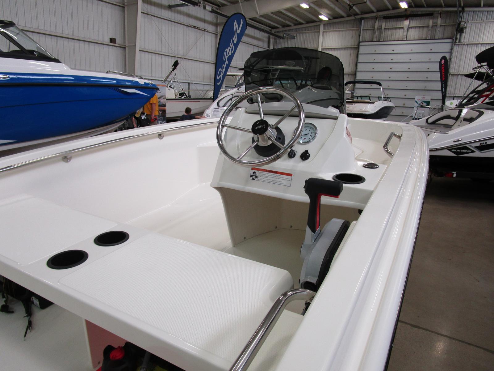 2019 Boston Whaler 130 Super Sport 2019 for sale in Michigan