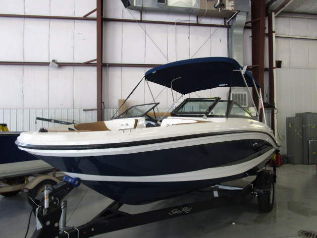 2017 SEA RAY 19 SPX for sale