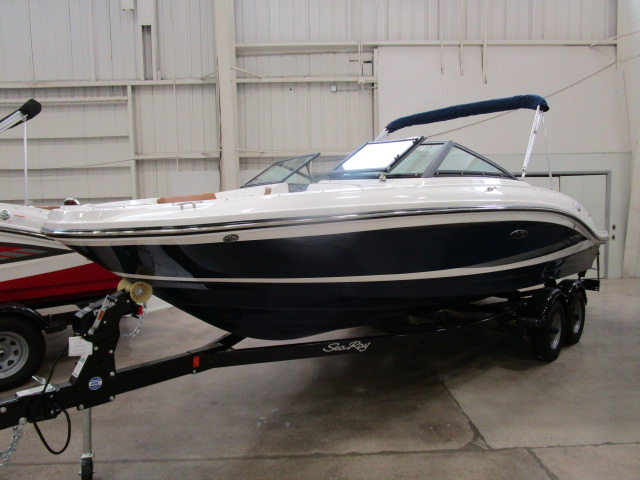 2017 SEA RAY 21 SPX for sale