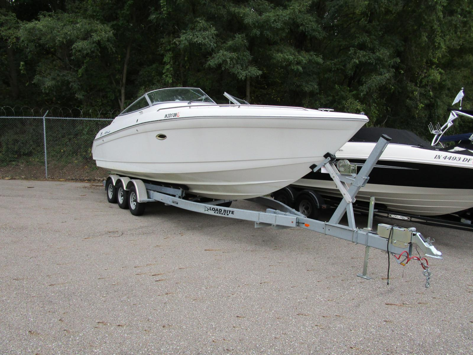 1998 FORMULA 280 BOW RIDER for sale