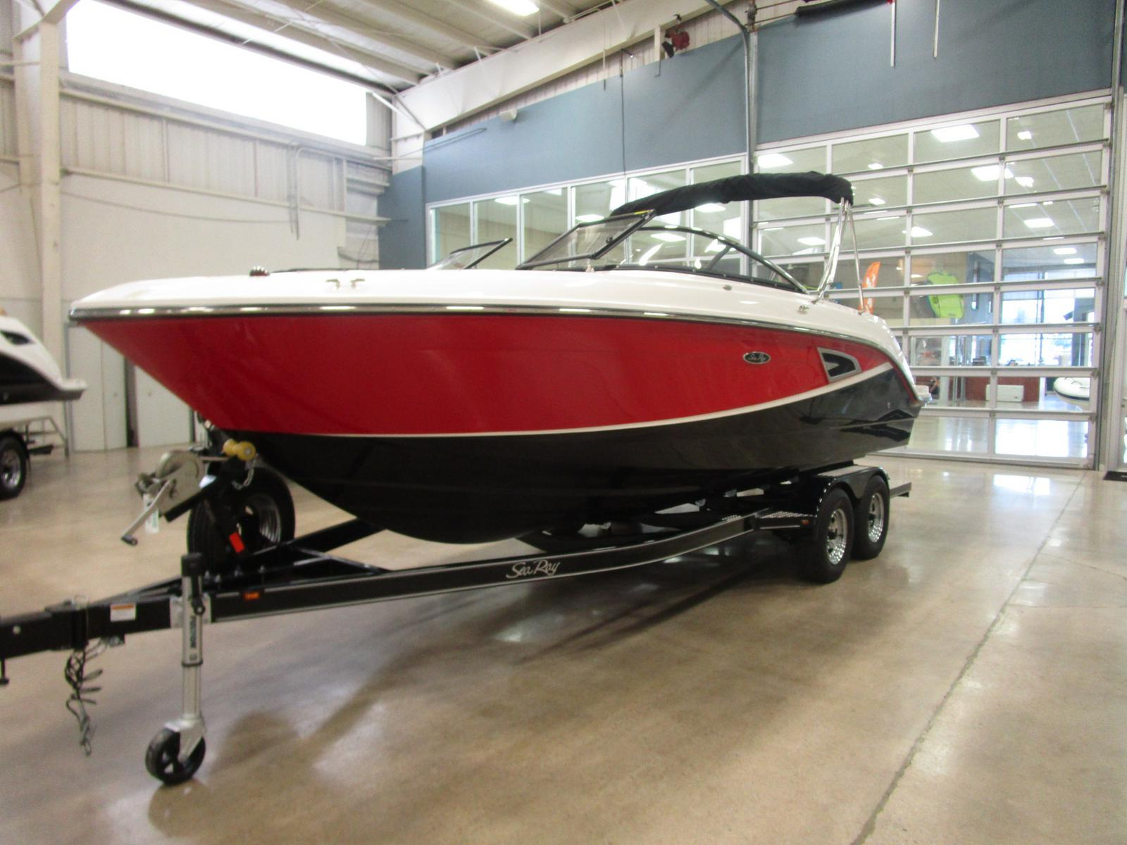 2019 Sea Ray SLX 230 for sale in Michigan City, IN  B & E