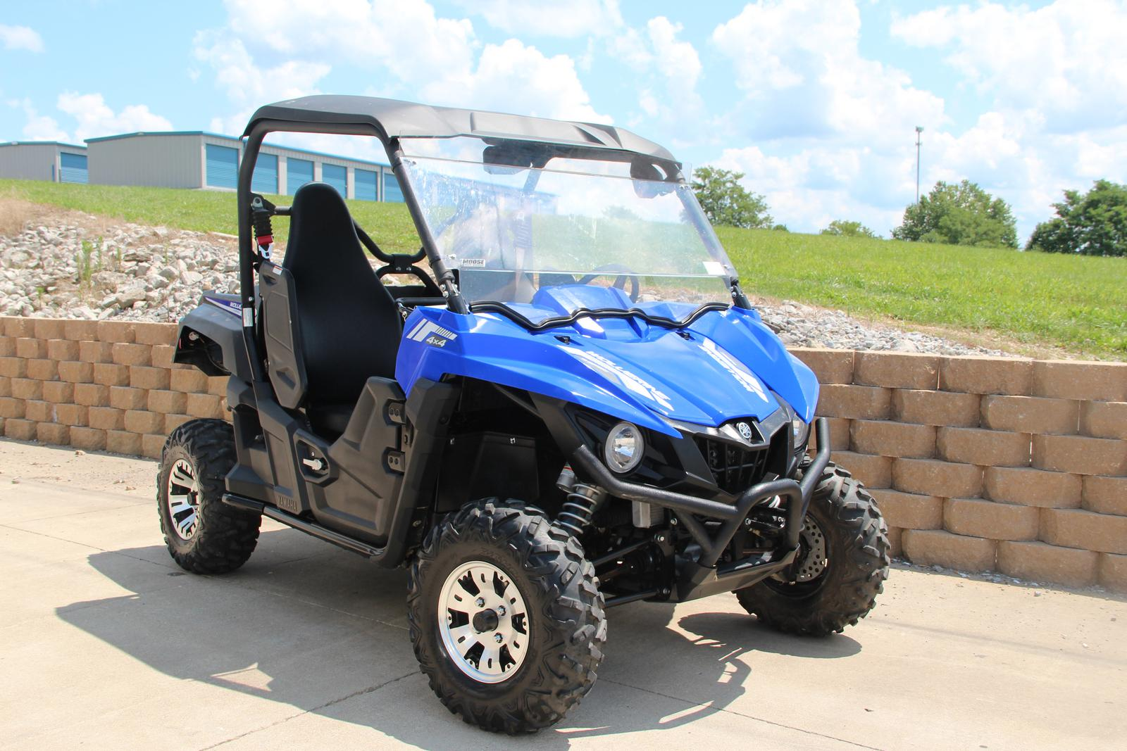 Inventory Big Blue Outdoor Inc  Flemingsburg, KY 1 (866) 471-2887