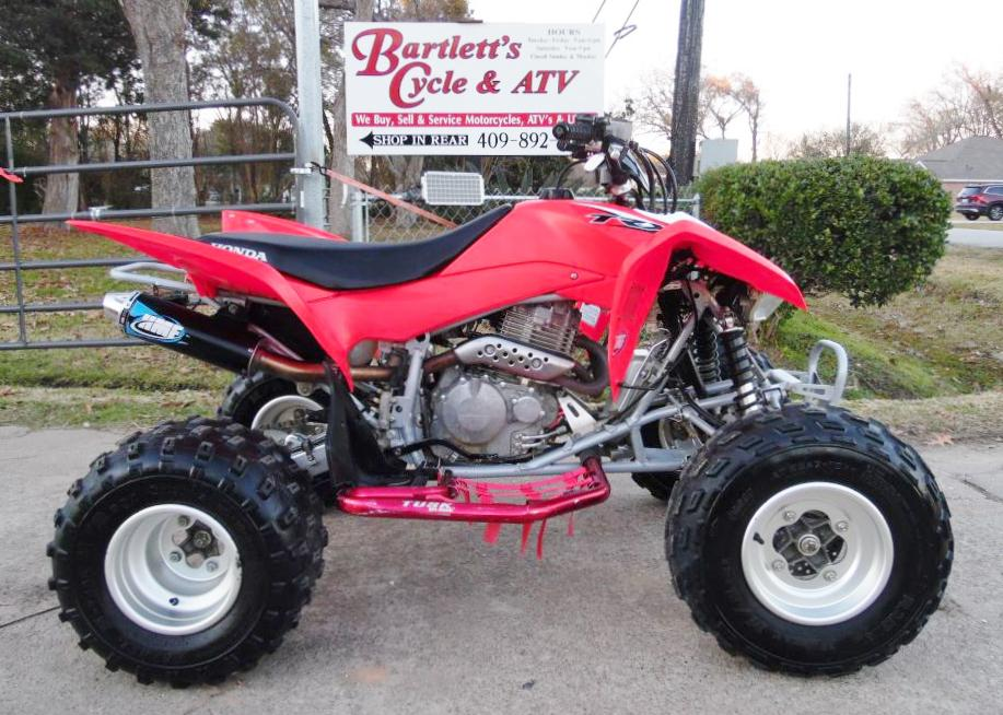 2014 Honda Trx400x For Sale In Beaumont Tx Bartlett S Cycle Atv