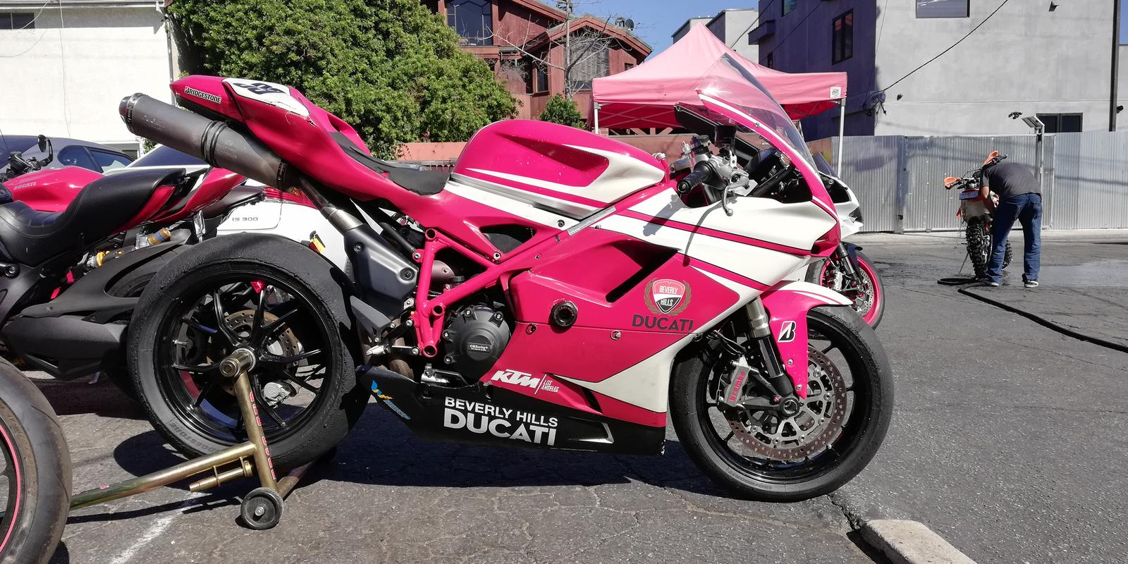 Peachy 2013 Ducati Superbike 848 Evo For Sale In Los Angeles Ca Pabps2019 Chair Design Images Pabps2019Com