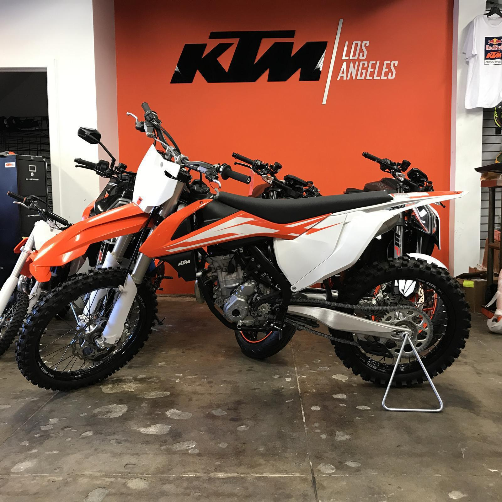 2016 KTM 250 SX-F for sale in Los Angeles, CA   Beverly Hills ...