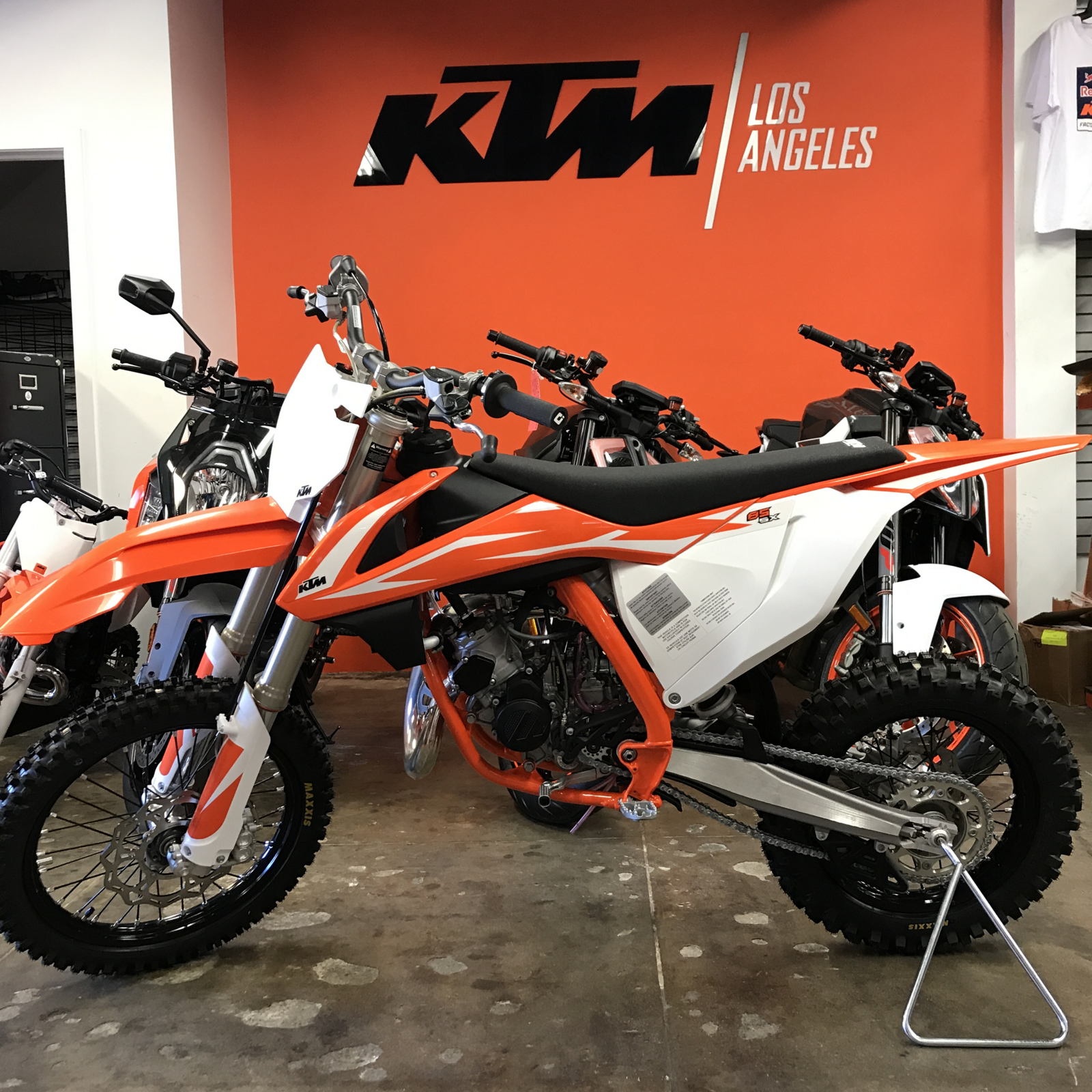 2018 ktm 85 sx 1714 for sale in los angeles ca beverly hills in stock ccuart Image collections