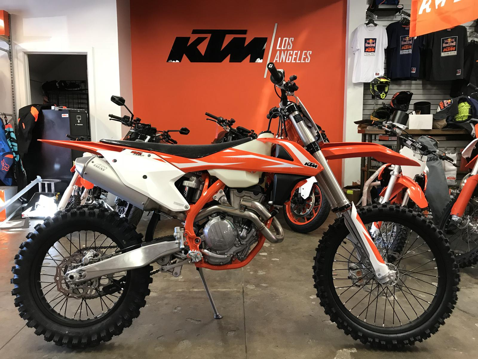 2018 ktm 350 xcf. exellent 2018 2018 ktm 350 xcf for sale in los angeles ca  beverly hills motorcycles  310 3600916 in ktm xcf