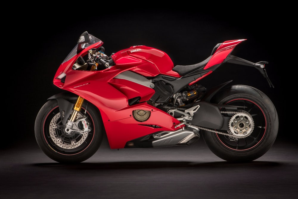 2018 Ducati Panigale V4 S for sale in Los Angeles, CA | Beverly ...