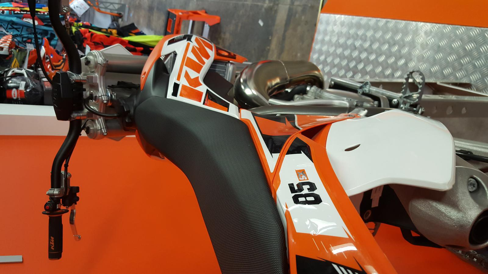 2015 ktm 85 sx for sale in los angeles, ca | beverly hills