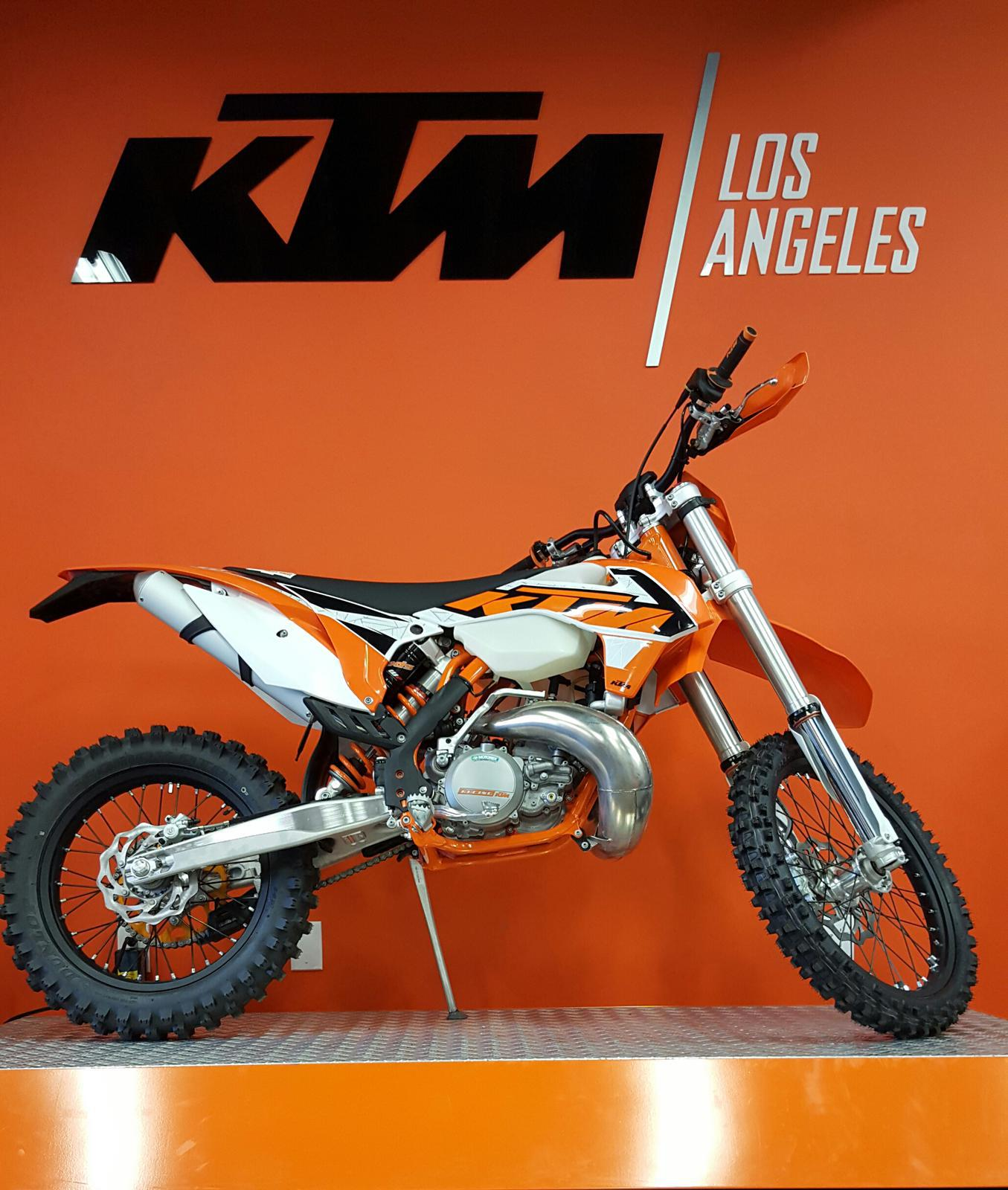 2016 ktm 300 xc-w for sale in los angeles, ca   beverly hills