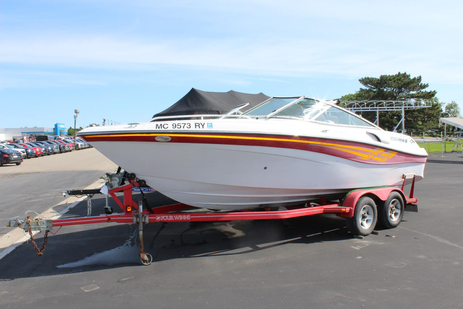 In-Stock New and Used Models For Sale in St  Johns, MI Bee's