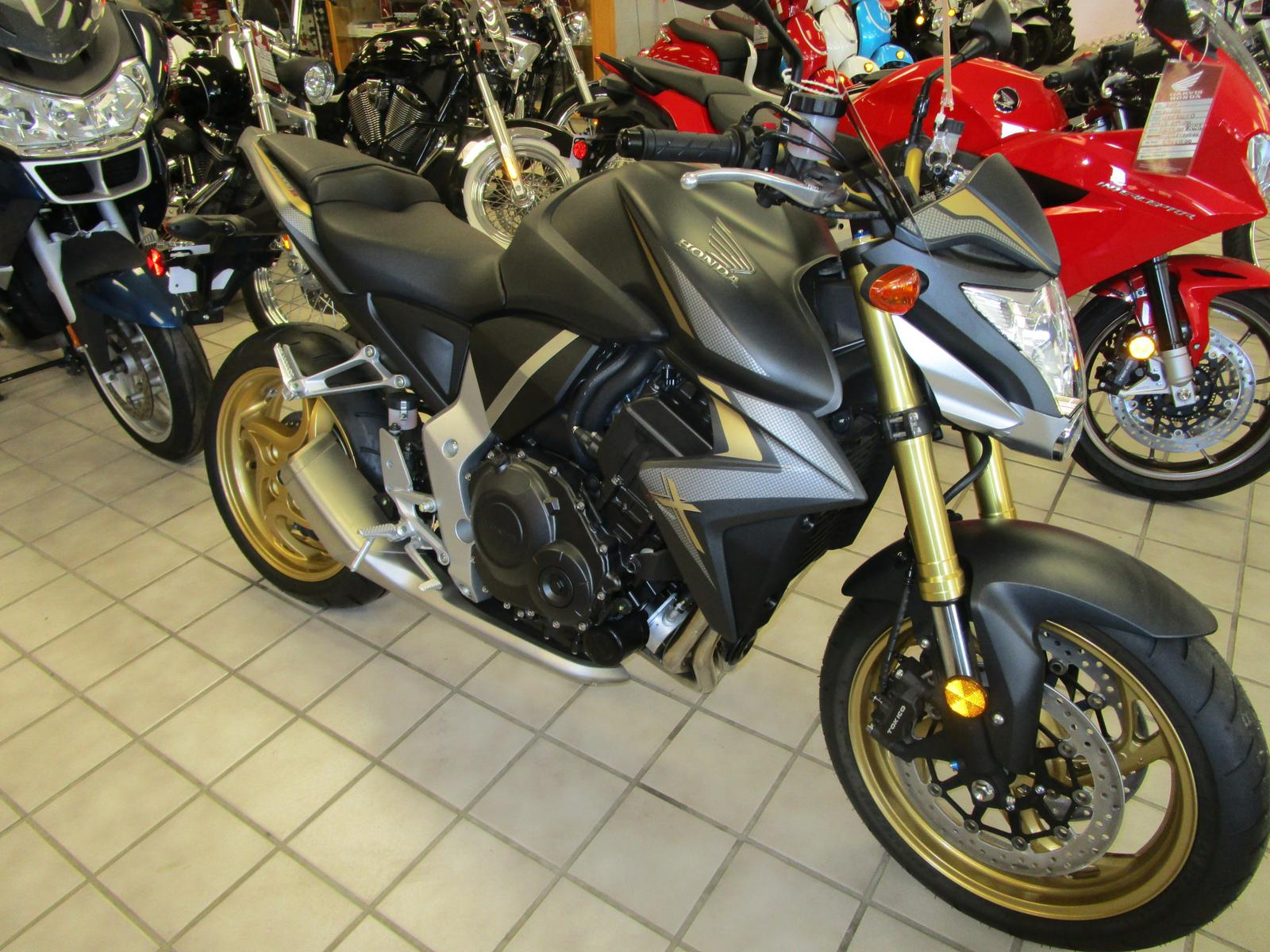 2014 Honda CB1000R For Sale In Des Moines IA