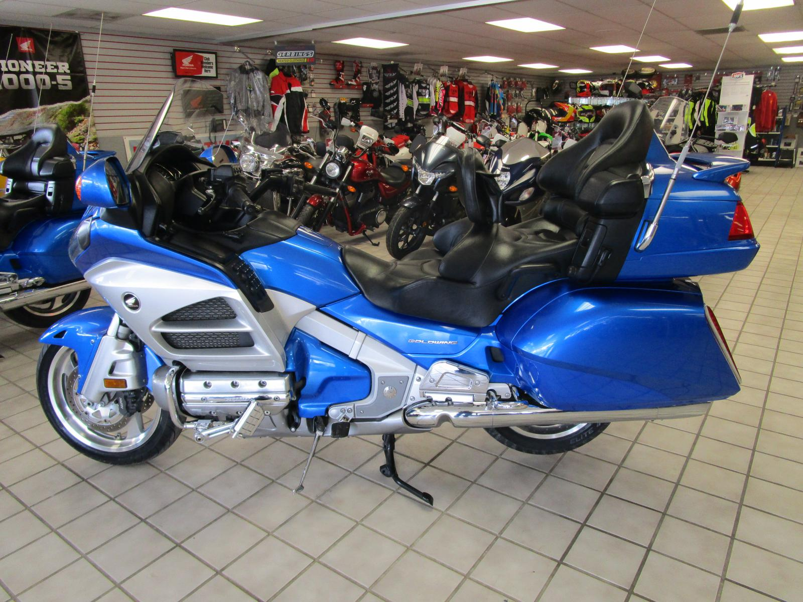 2012 Honda Gold Wing Audio Comfort for sale in Des Moines, IA ...