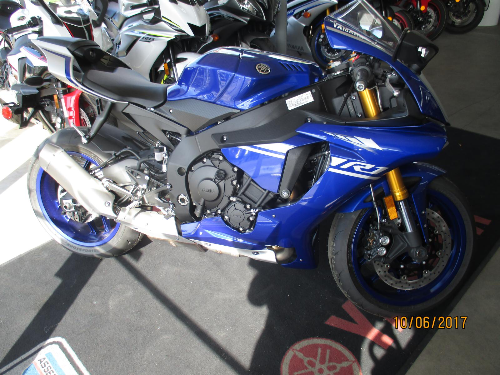 2017 Yamaha YZF R1 For Sale In Titusville FL