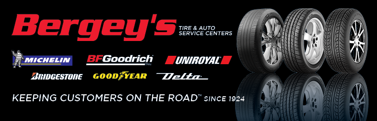 Bergey's Tire & Auto Service Centers