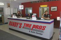 Randy's Tire Pros