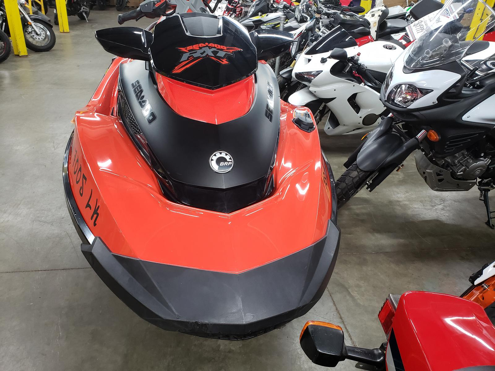 2016 Sea-Doo RXT-X 300 for sale in Lakeville, MN  Leo's South