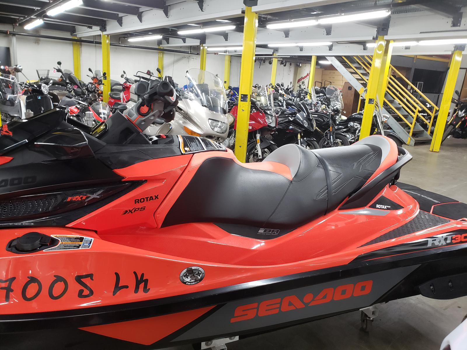 2016 Sea-Doo RXT-X 300 for sale in Lakeville, MN  Leo's