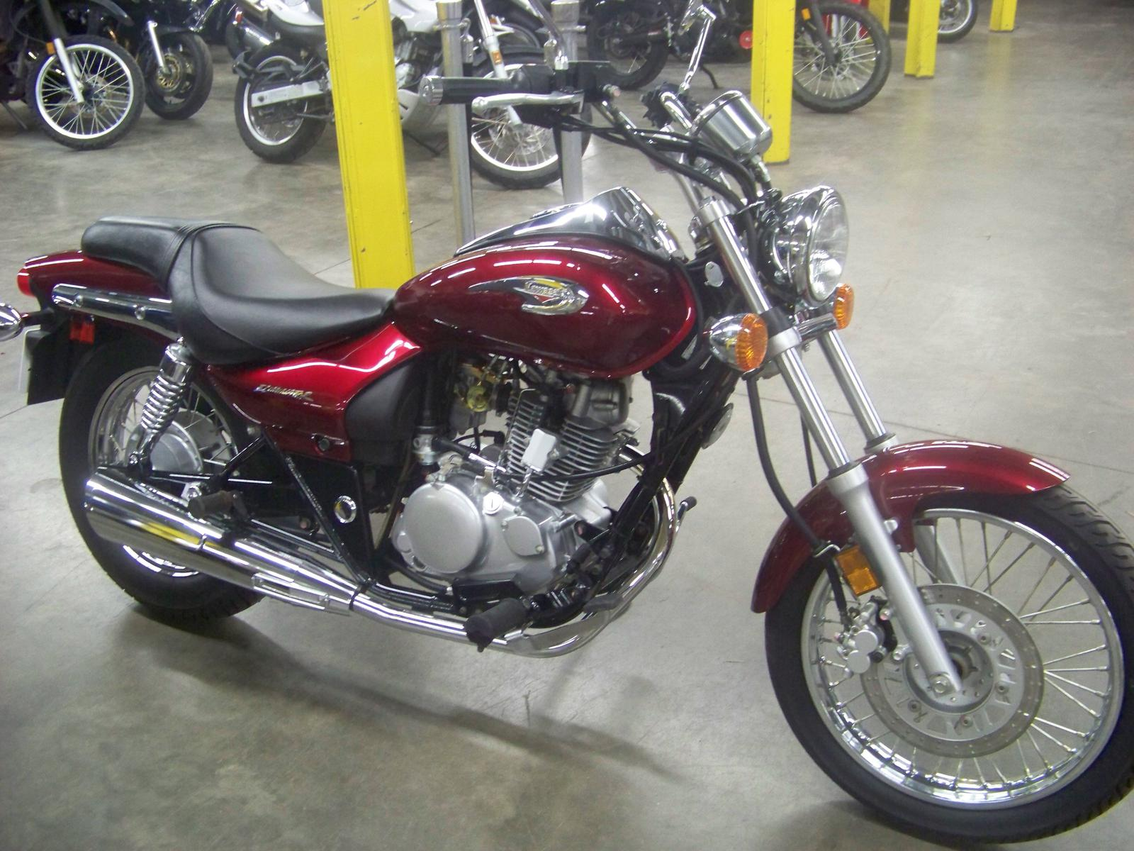 2001 Kawasaki ELIMINATOR 125 for sale in Lakeville, MN. Leo's South ...