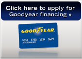 Click here to apply for Goodyear financing