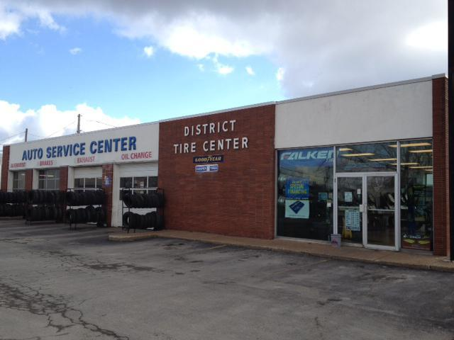 District Tire Center