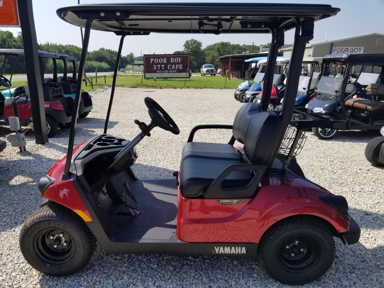 Inventory Golf Cart Solutions Collinsville, TX (888) 701-8502