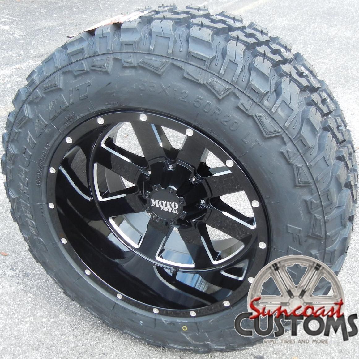 moto metal 962. 20x12 8x180 moto metal 962 rims \u0026 federal mt tires (custom tire and wheel packages) moto metal