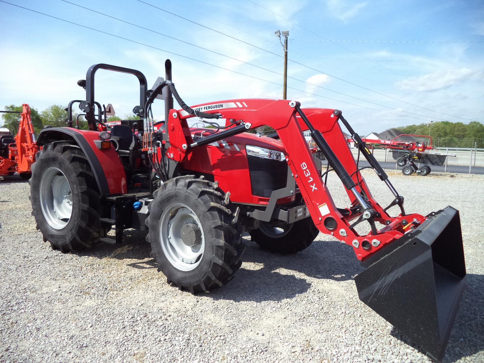 Inventory Tyler Brothers Farm Equipment Maryville, TN (865