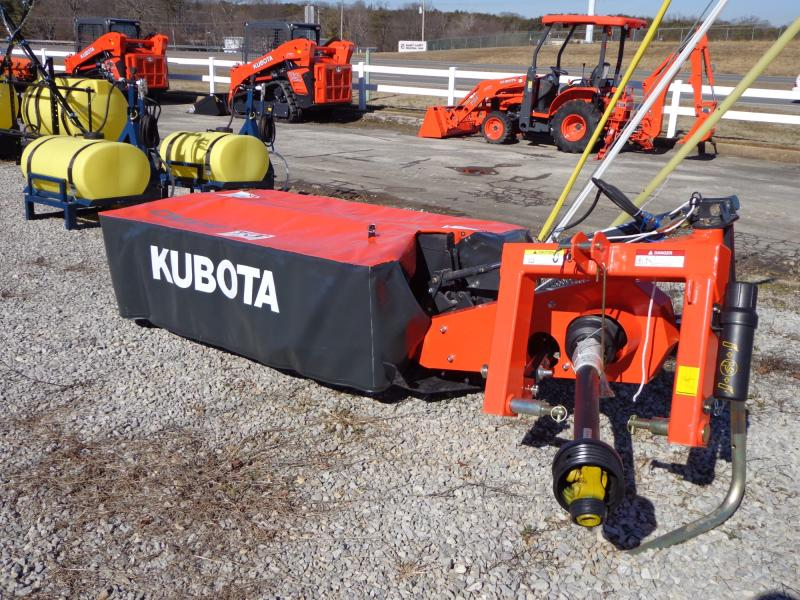Agricultural Mowers and Disc Mower from Kubota Tyler Brothers Farm