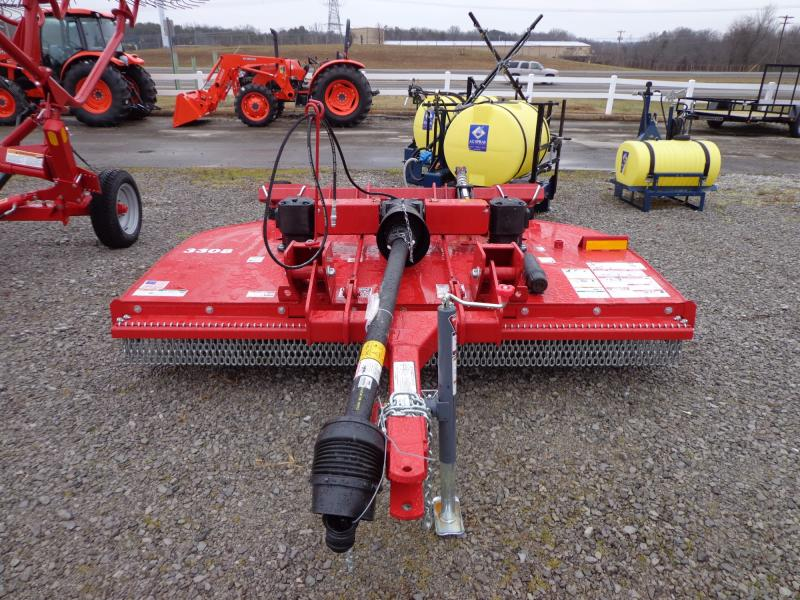 Rotary cutter from Bush Hog Tyler Brothers Farm Equipment Maryville