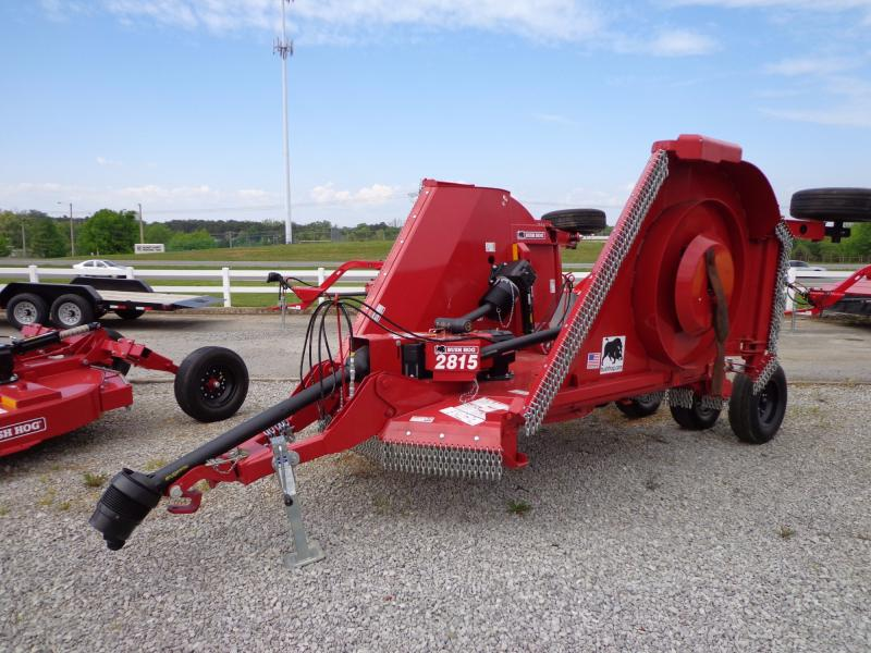 Rotary cutter from Bush Hog Tyler Brothers Farm Equipment