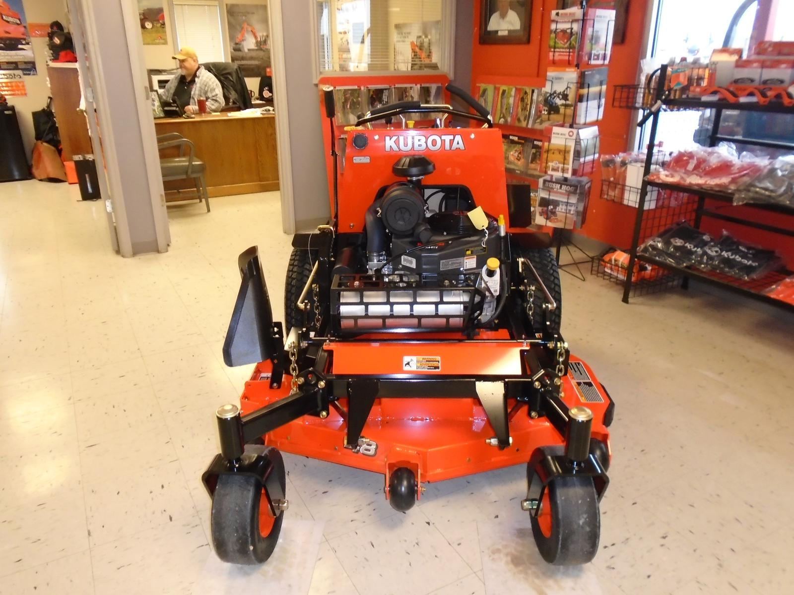 Lawn Mowers and Disc Mower from Kubota Tyler Brothers Farm