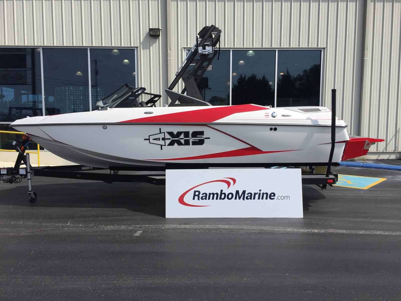 Rambo   New and Used Boats for Sale