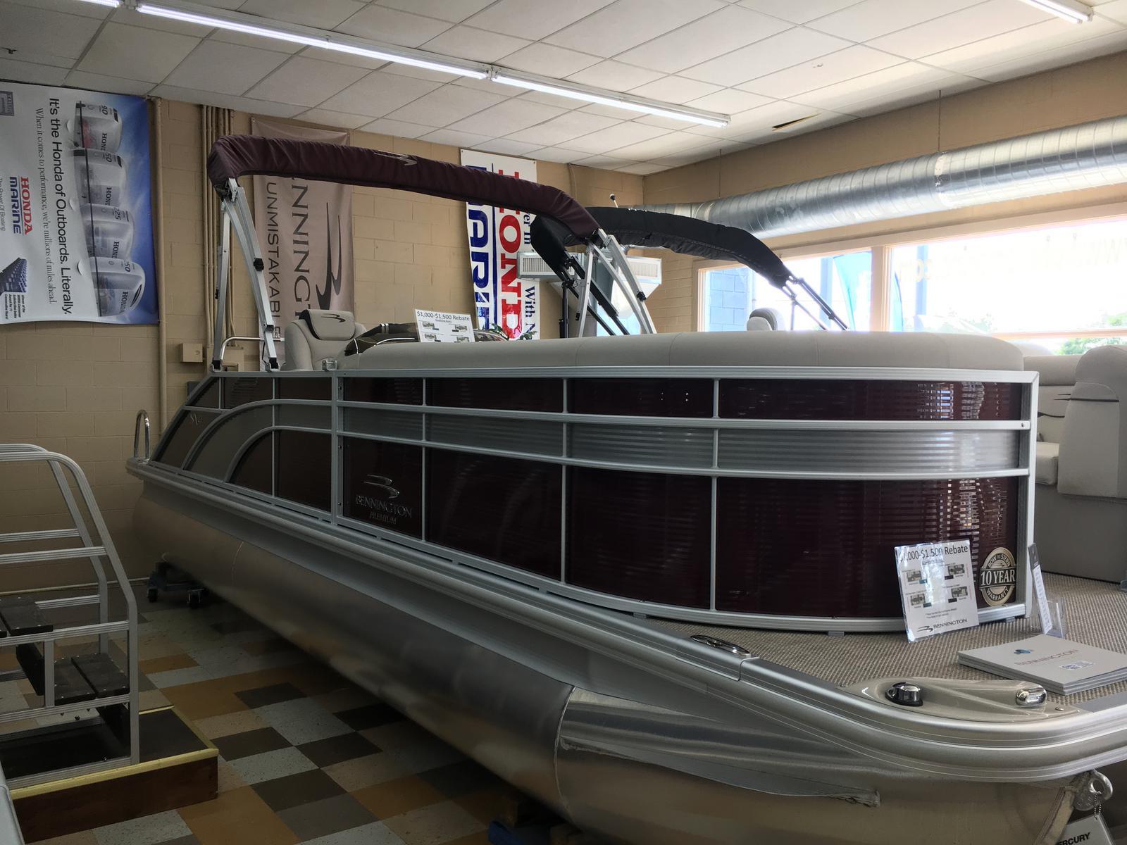 Inventory Huber's Marine La Porte, IN (800) 374-8985