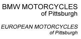 BMW Motorcycles of Pittsburgh Wexford PA 724 9344269