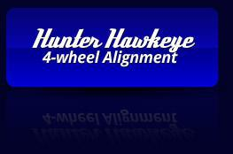Hunter Hawkeye