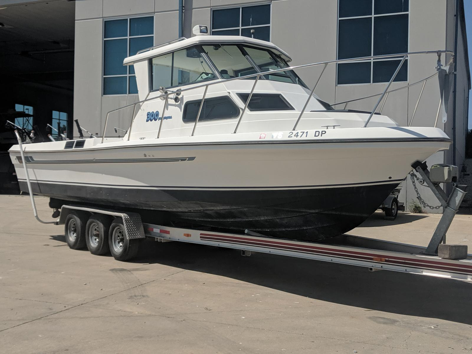 Inventory Great Lakes Yacht Sales