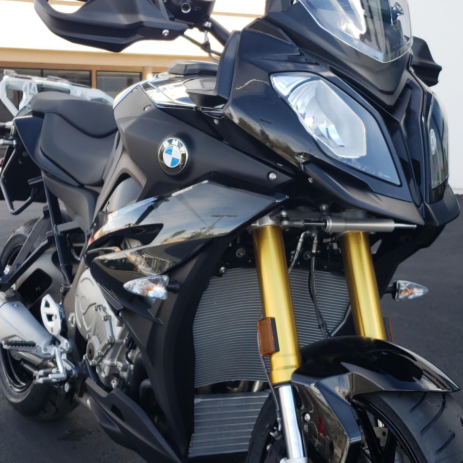2019 Bmw S 1000 Xr Triple Black For Sale In Las Vegas Nv Freedom