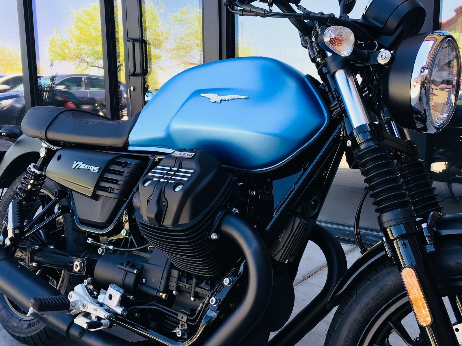 2018 Moto Guzzi V7 Iii Stone For Sale In Las Vegas Nv Freedom Euro