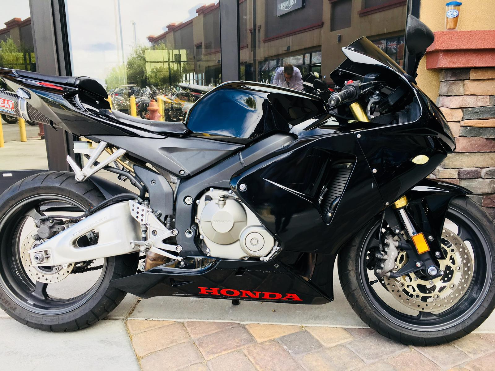 2006 Honda CBR600RR for sale in Las Vegas, NV. Freedom Euro Cycle