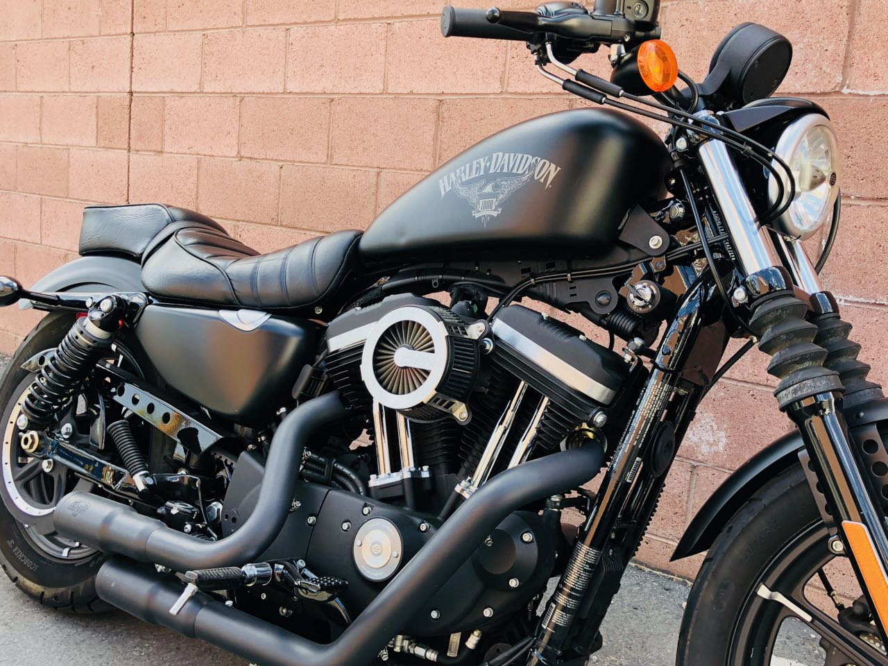 Inventory From Buell And Harley Davidson Freedom Euro Cycle 2000 Xl 883 Wiring Harness The Sportster Motorcycle 2016 Xl883 Iron
