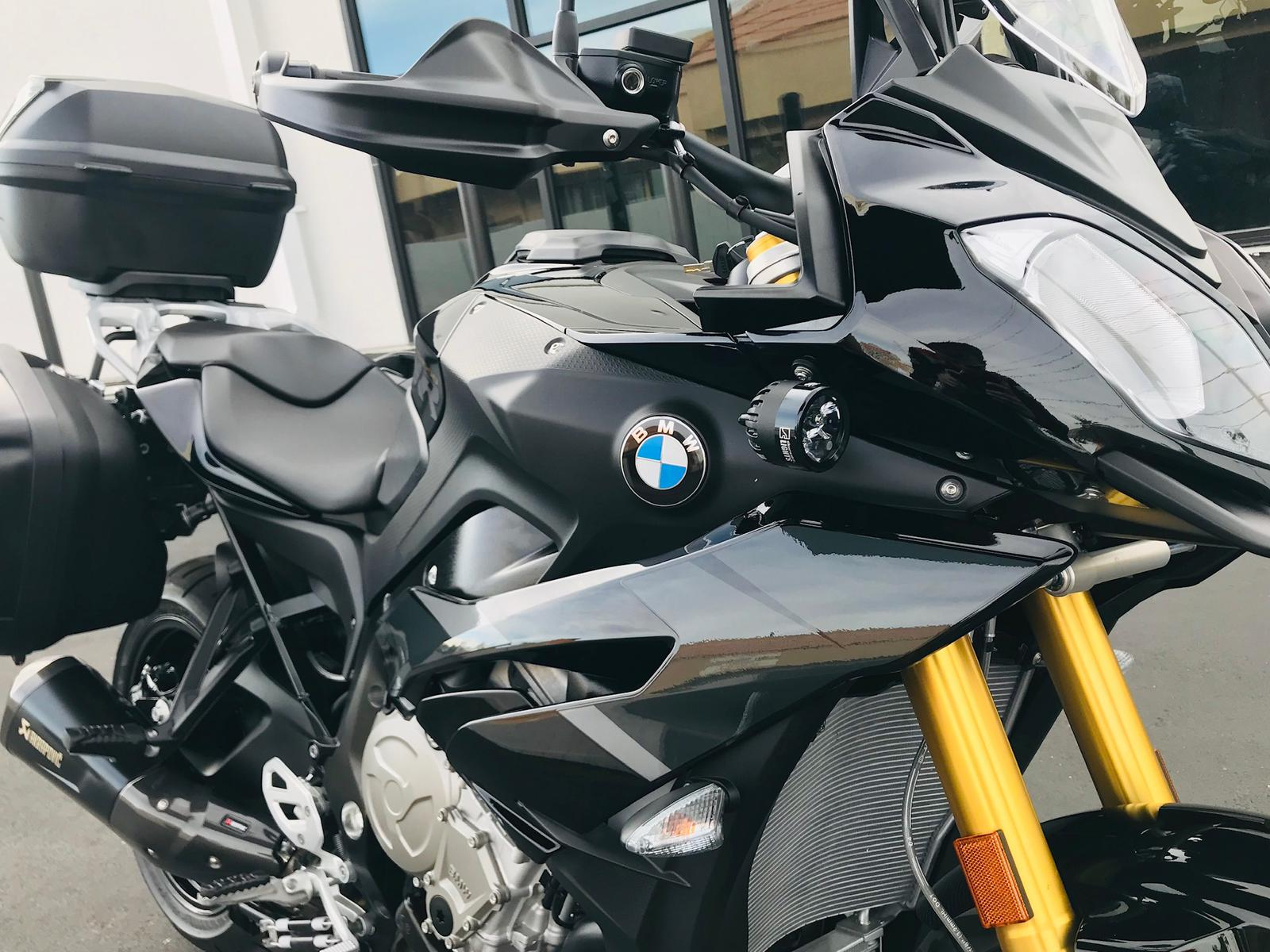 2019 Bmw S 1000 Xr Low Suspension Demo For Sale In Las Vegas Nv