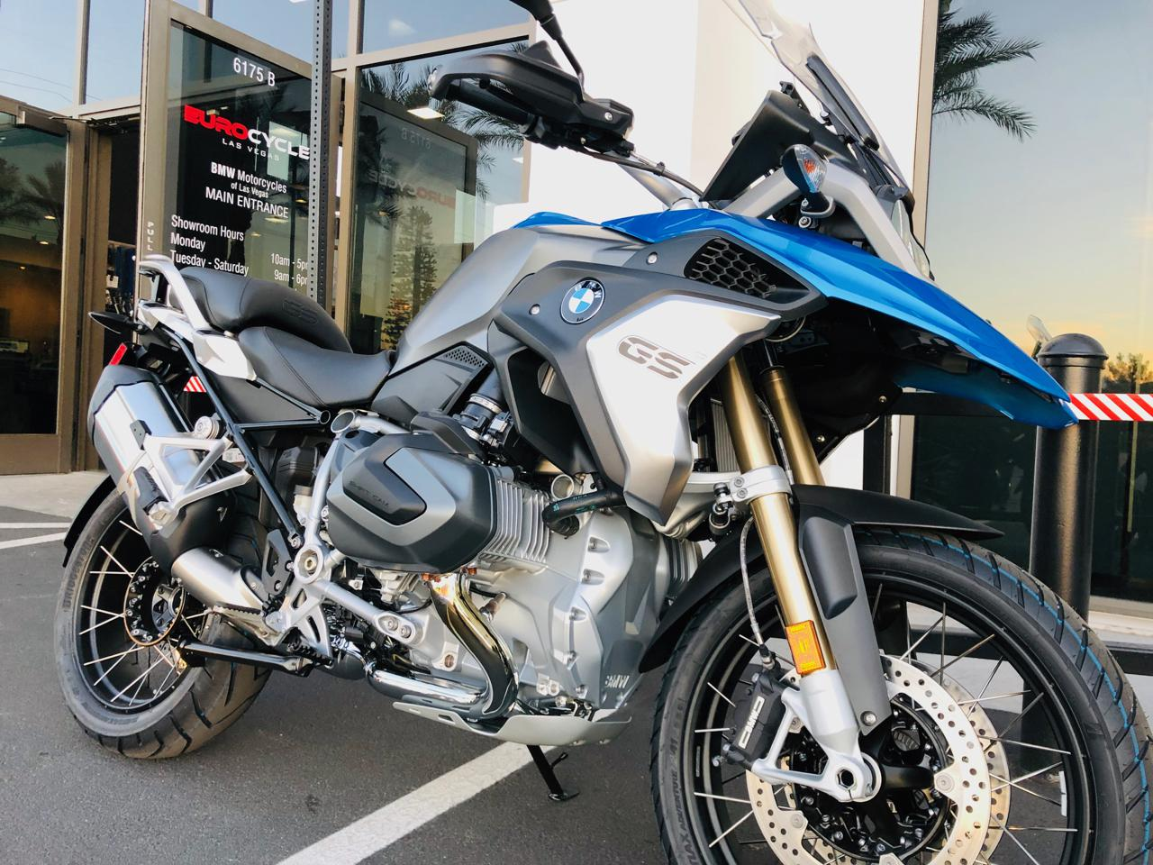 Wondrous 2019 Bmw R1250Gs Premium For Sale In Las Vegas Nv Freedom Ocoug Best Dining Table And Chair Ideas Images Ocougorg