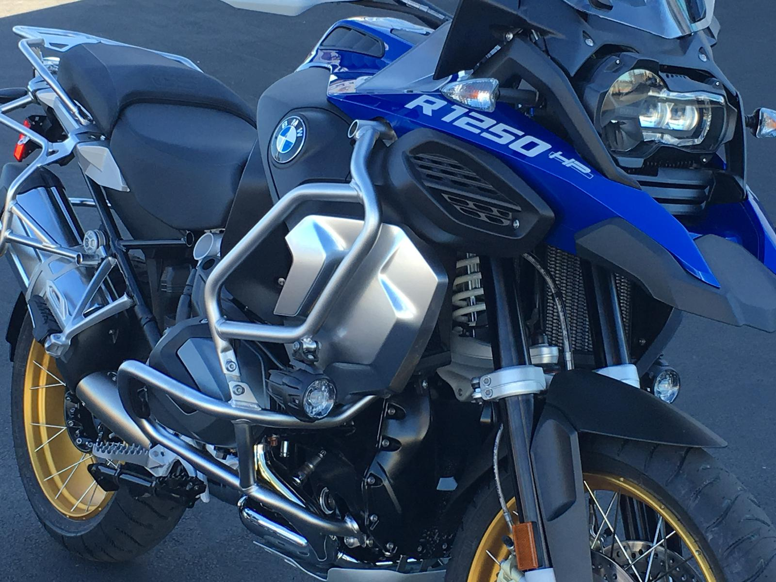 2019 Bmw R 1250 Gs Adventure Hp Style For Sale In Las Vegas Nv